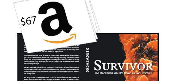 Anyone Ever Win An Amazon Giveaway